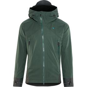 Klättermusen Einride Jacket Herre spruce green